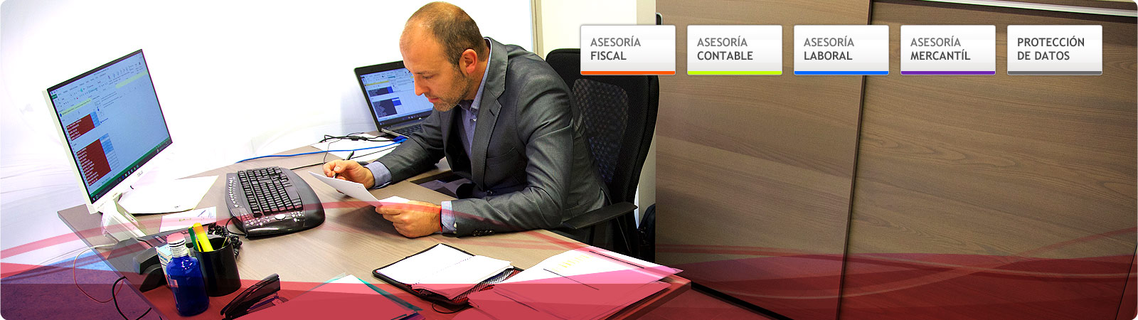 Hecal | Asesores profesionales